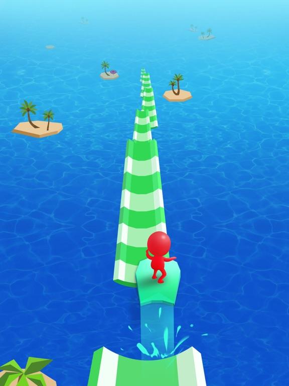 Water Race 3D screenshot #3