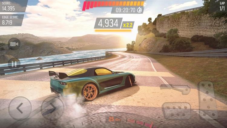 Drift Max Pro Drift Racing screenshot-9
