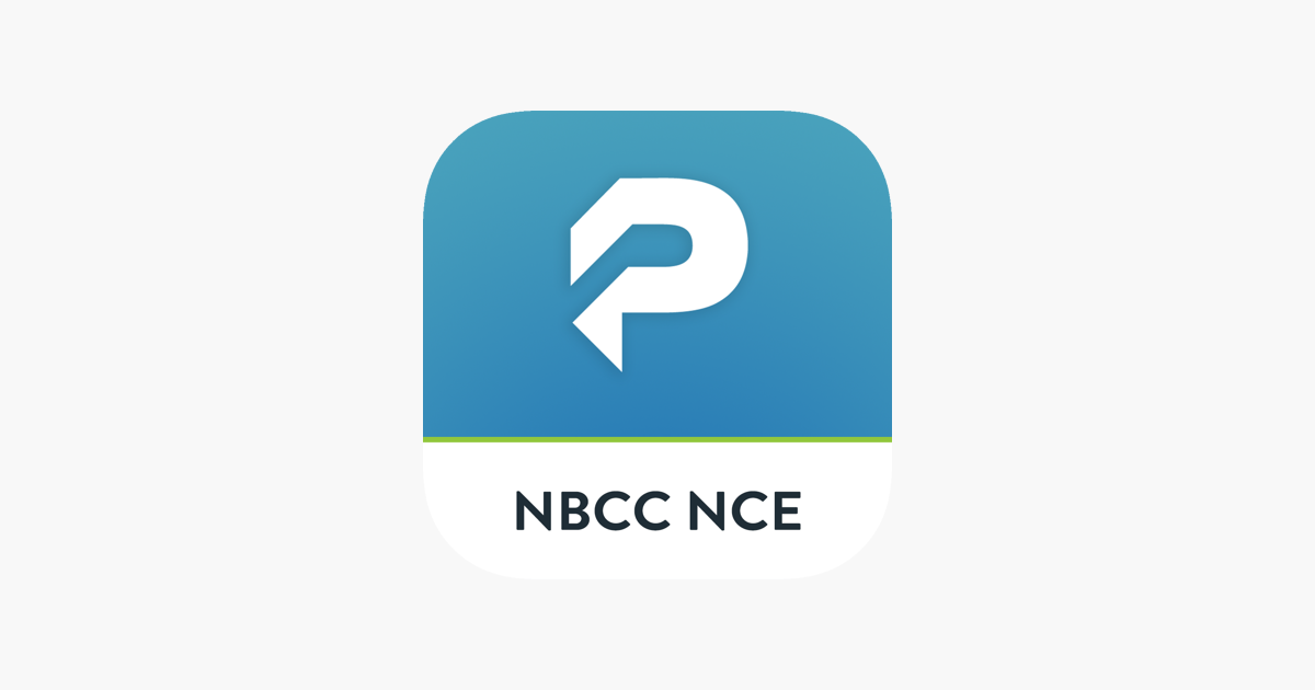 NCE Pocket Prep on the App Store