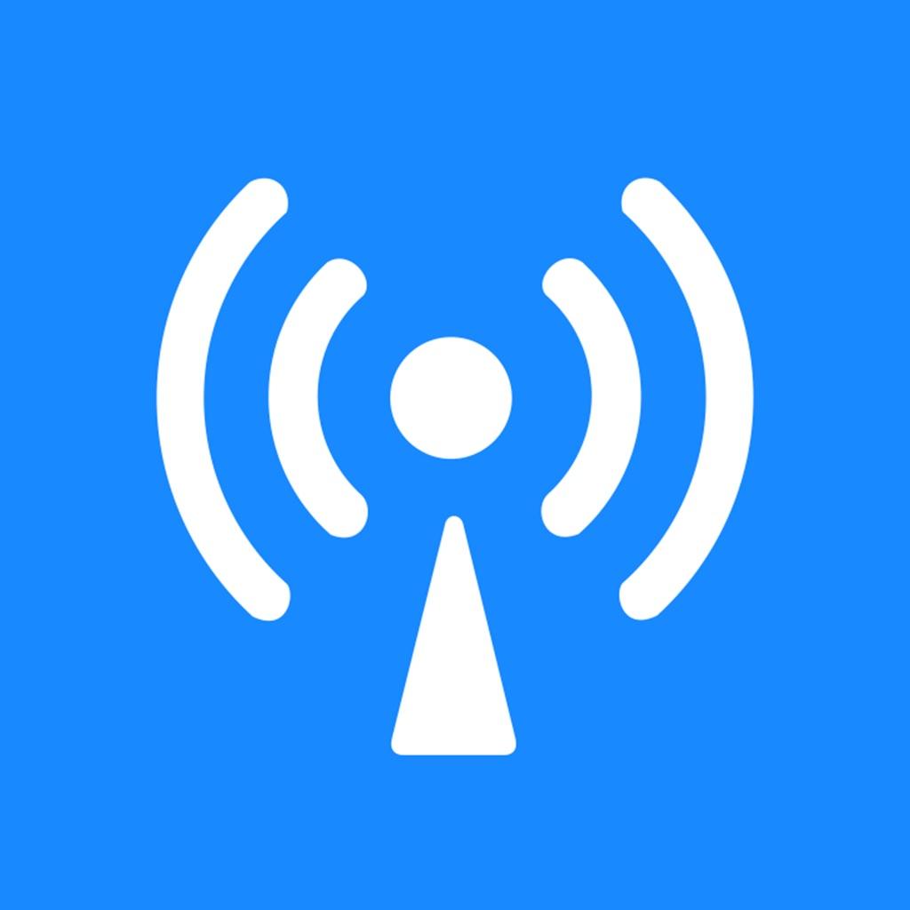WiFi钥匙——安全极速wifi上网管家