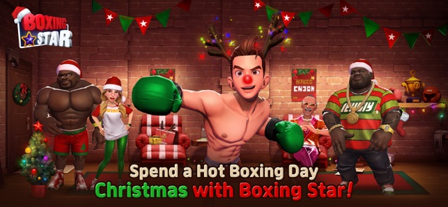 Mod Game Boxing Star for iOS
