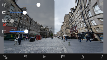 Wide Conversion Lens screenshot 4