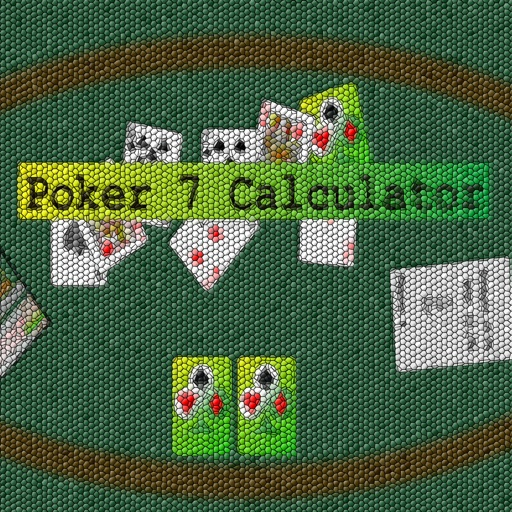 Poker 7 Calculator