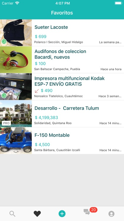 Segundamano - Compra y Vende screenshot-4