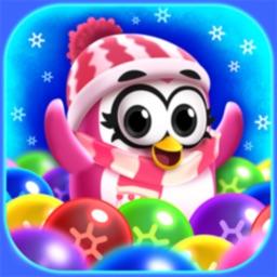 Frozen Pop - Penguin Games
