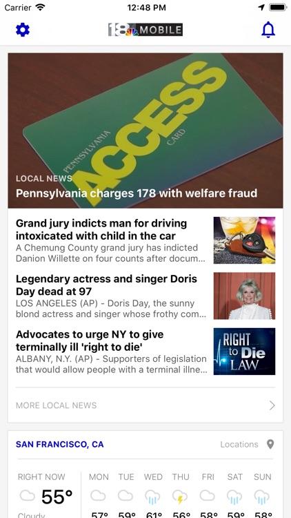 WETM 18 News MyTwinTiers.com