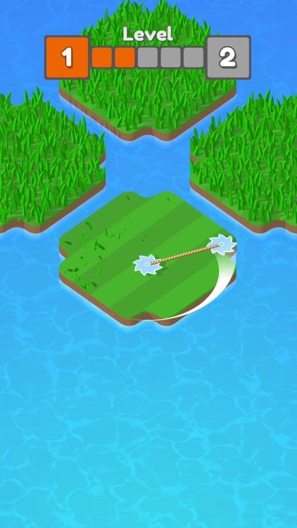 Grass Cut screenshot-0