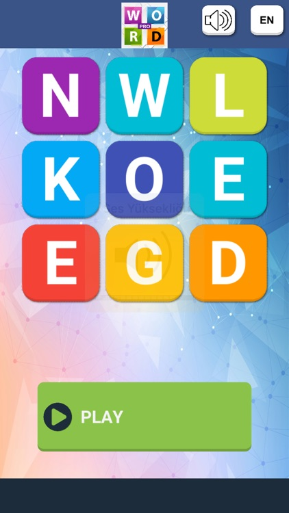 Word Game - PRO screenshot-6