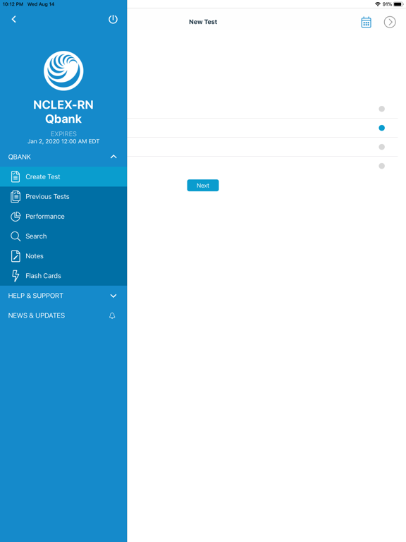UWorld NCLEX | App Price Drops