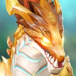 Dragon Maze-Idle Game