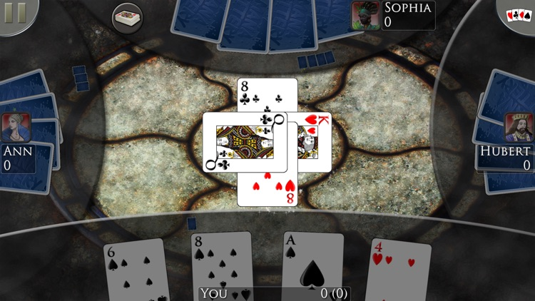Hearts Gold. screenshot-3