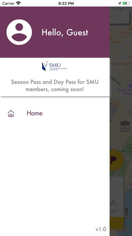 SPOT: Find your parking spot screenshot-5