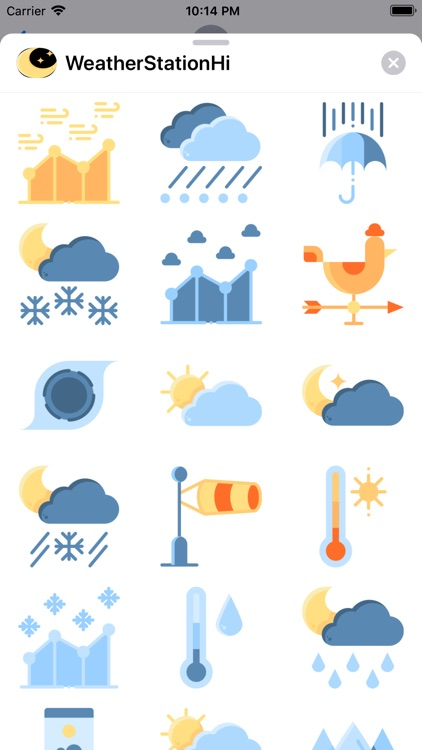 WeatherStationHi