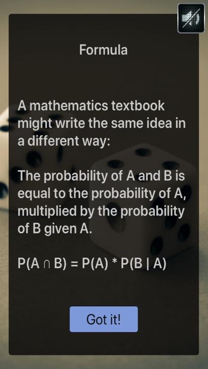 Easy Probability screenshot-3
