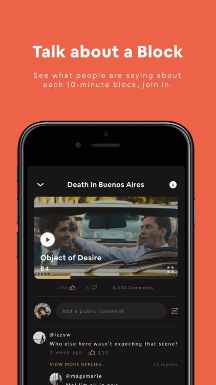 10 Block App For Movies & TV