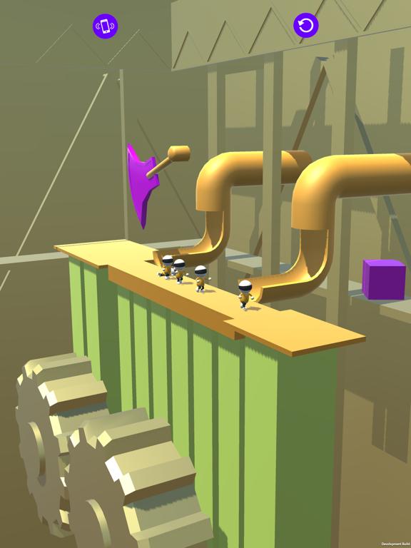 Trap Rooms 3D screenshot 8