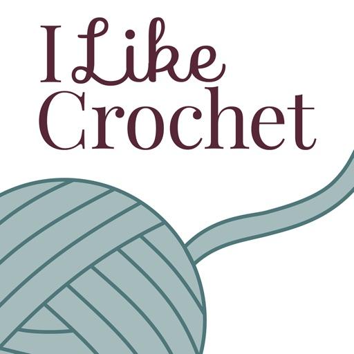 I Like Crochet Magazine