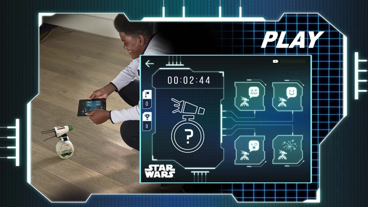 Star Wars™ Ultimate D-O screenshot-3