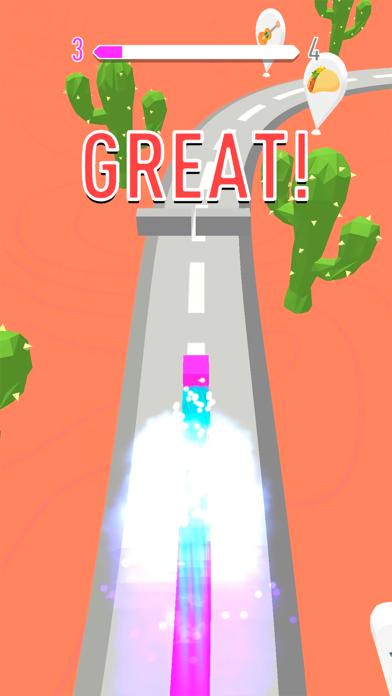 Color Adventure: Draw the Path screenshot 3