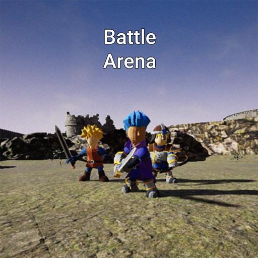 Battle Arena: Hero Collector