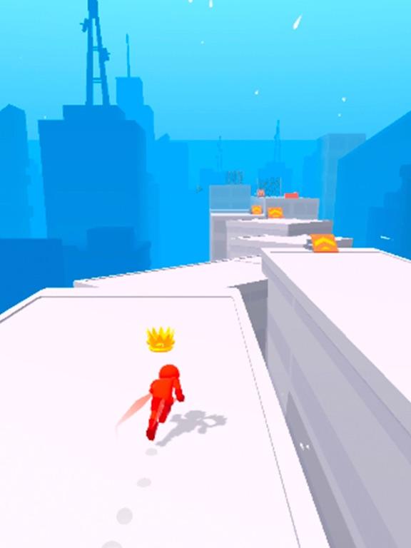 Parkour Race screenshot 10