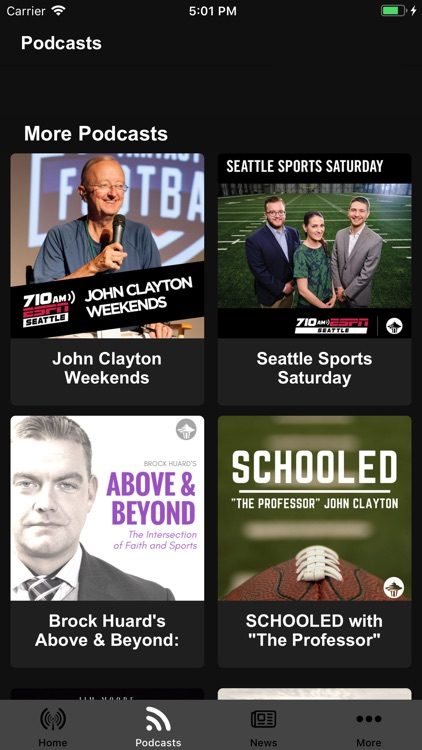 710 ESPN Seattle screenshot-4