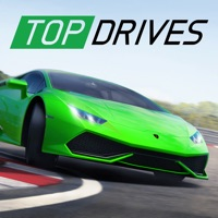 Top Drives – Car Cards Racing Hack Online Generator  img