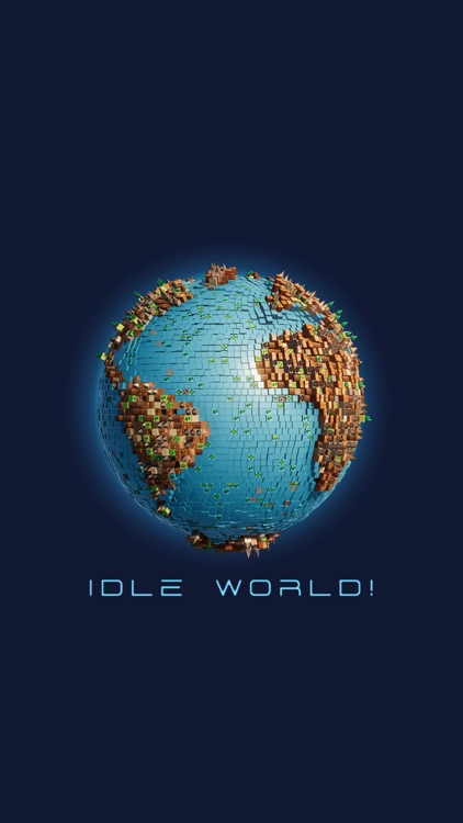 Idle World ! screenshot-6
