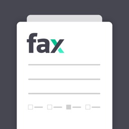 Fax App: Send fax from iPhone