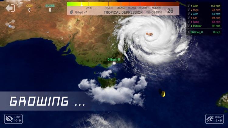 Hurricane.io screenshot-0