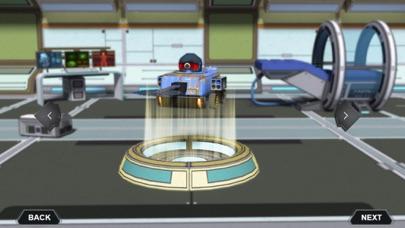 Robot Car Battle Wrestling screenshot 10
