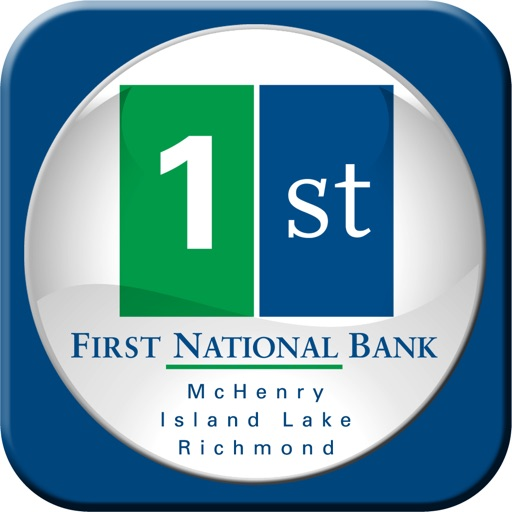 FNB McHenry Mobile Banking by First National Bank of McHenry