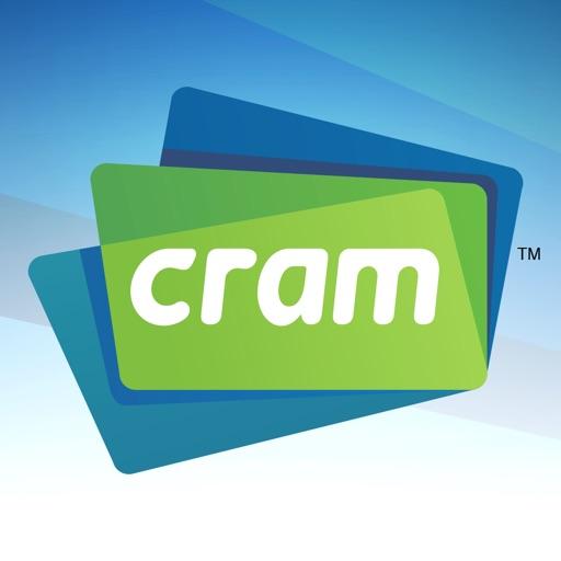 Flashcards with Cram