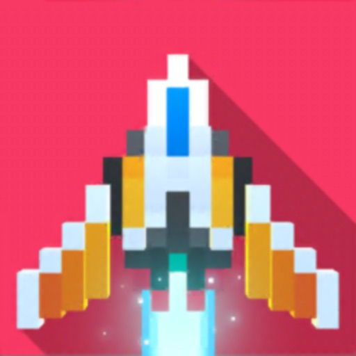 Retro Shooting: Plane Shooter iOS App