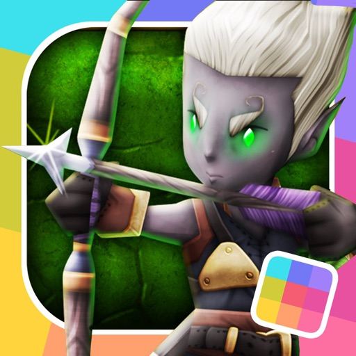 Pocket RPG - GameClub icon