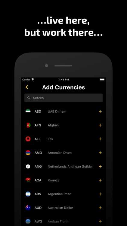 Concurrency Currency Converter