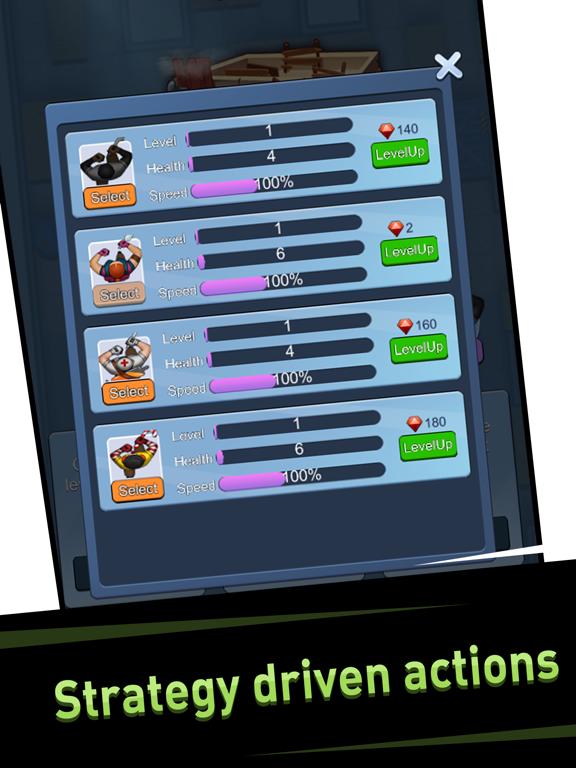 Assassin Revenge screenshot 10