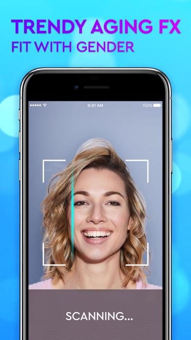 Face Aging App - Celeb alike screenshot 3