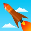 Rocket Sky! - iPhoneアプリ