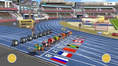 Athletics 3: Summer Sports screenshot 3