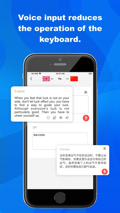 Language Translator-Easy&Fast screenshot-3
