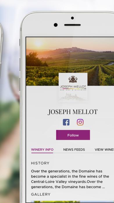 Vinifyed Wine & Spirits Search screenshot three