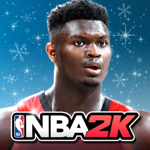 NBA 2K Mobile Basketball overview, reviews and download