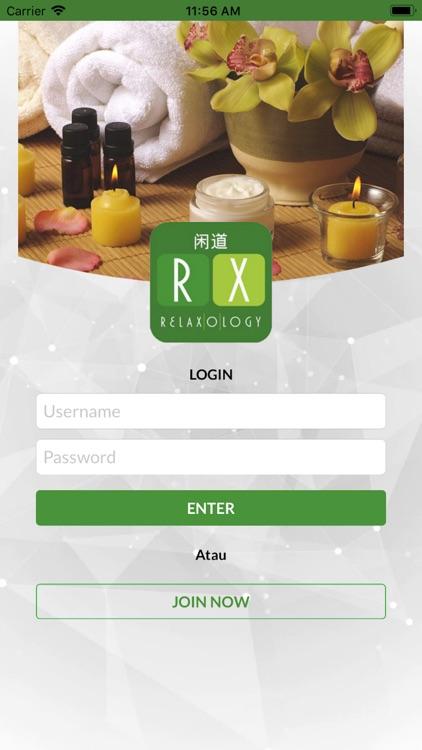 RX - Relaxology screenshot-4