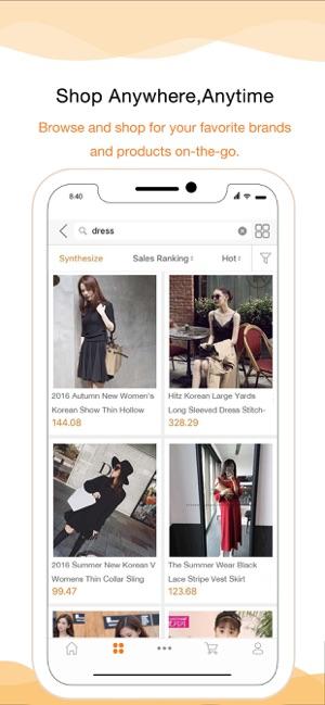 SGshop Myanmar on the App Store