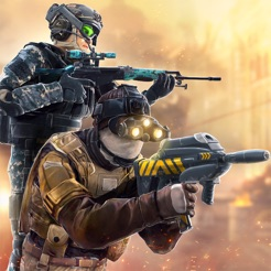 Afterpulse - Elite Army on the App Store