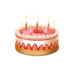 Birthday Remainder Anniversary