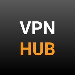 VPNHUB Unlimited Proxy VPN