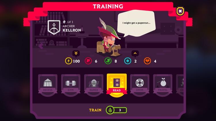 King's League II screenshot-3