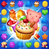 Codes for Sweet Candy POP Match 3 Puzzle Hack